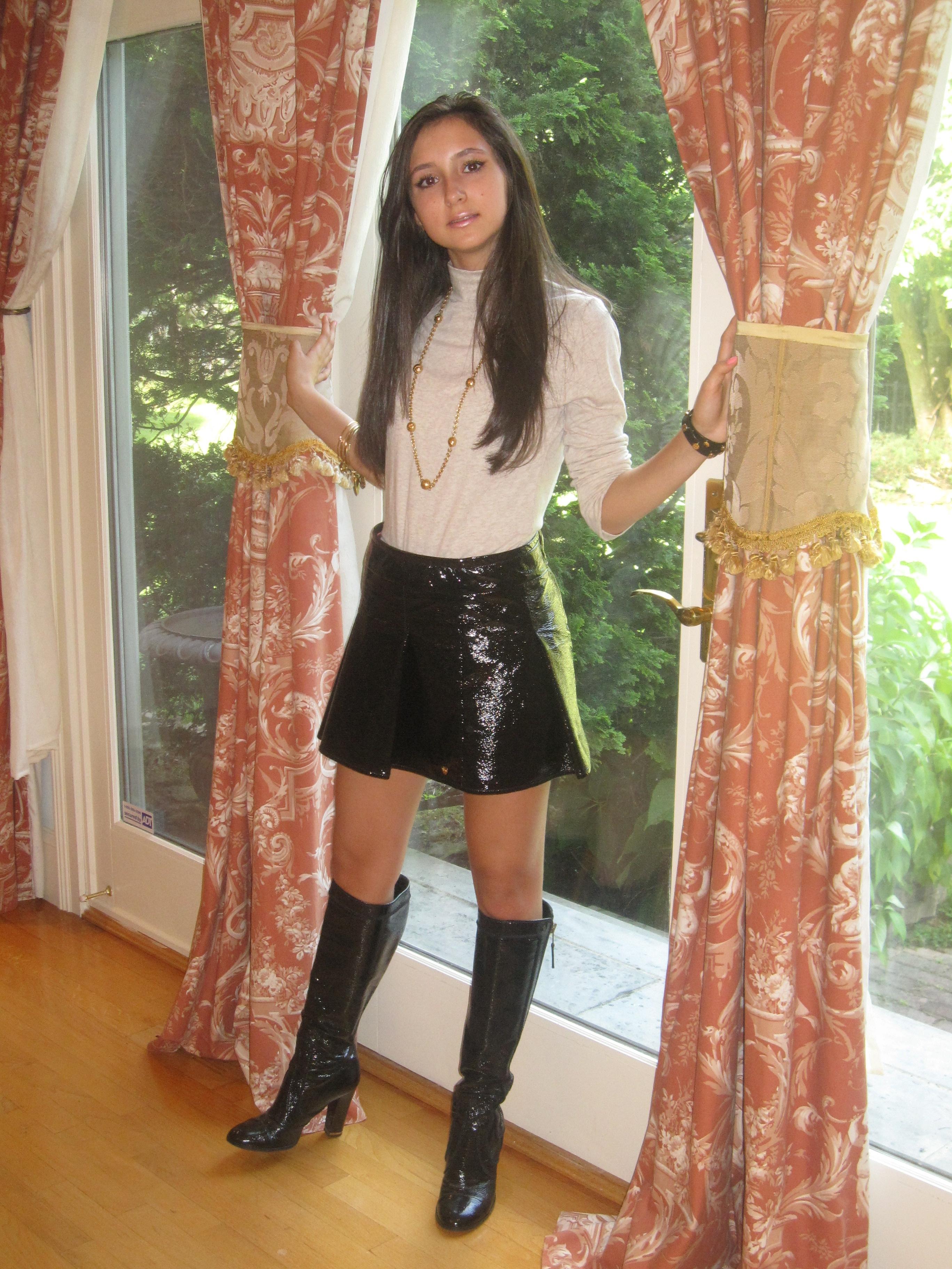 September 2014 Omg Fashion Girl